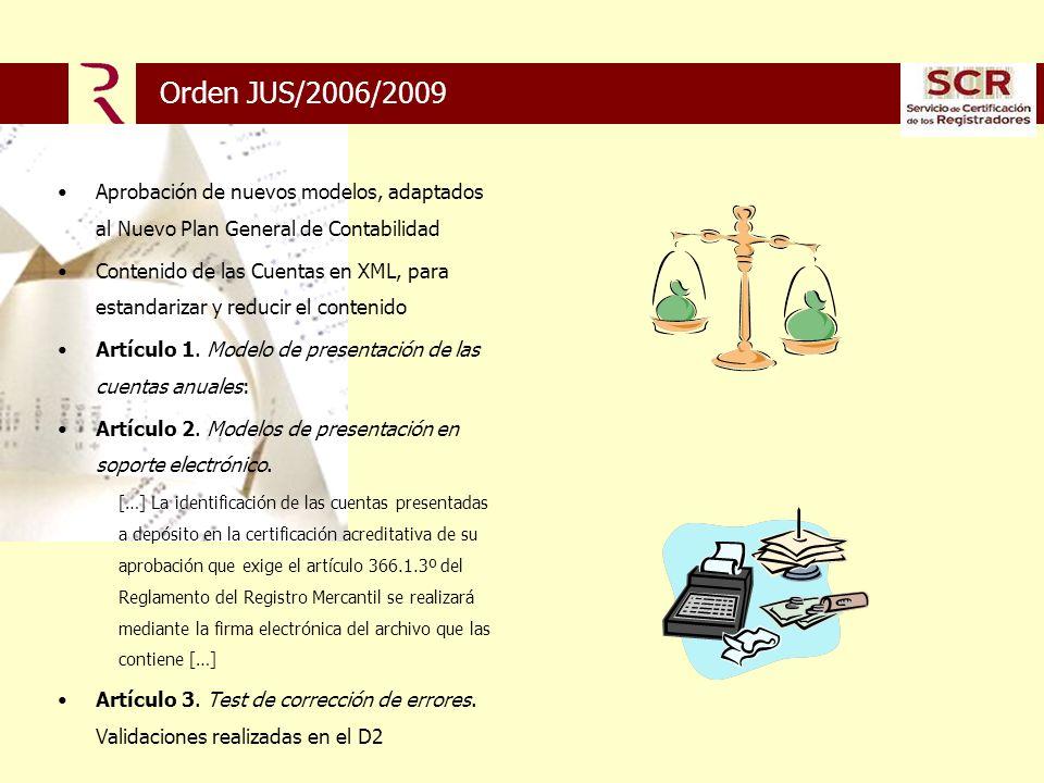 Facturación del Servicio Aranceles: –Independiente del método de presentación Servicio Asociado al Envío Telemático: –En función del certificado –En función del número de envíos –Factura al profesional, por el conjunto de los envíos realizados –Desglose de los números de envío, enumerados en el portal SCR: –Personal.