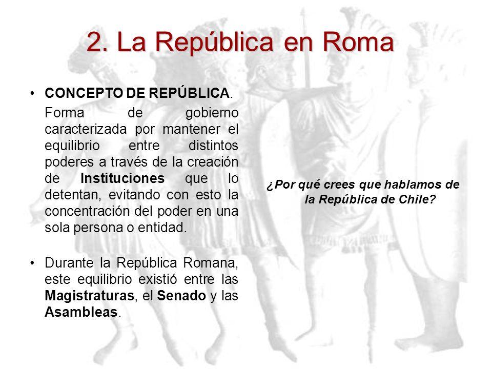Expansión de Roma durante la Monarquía