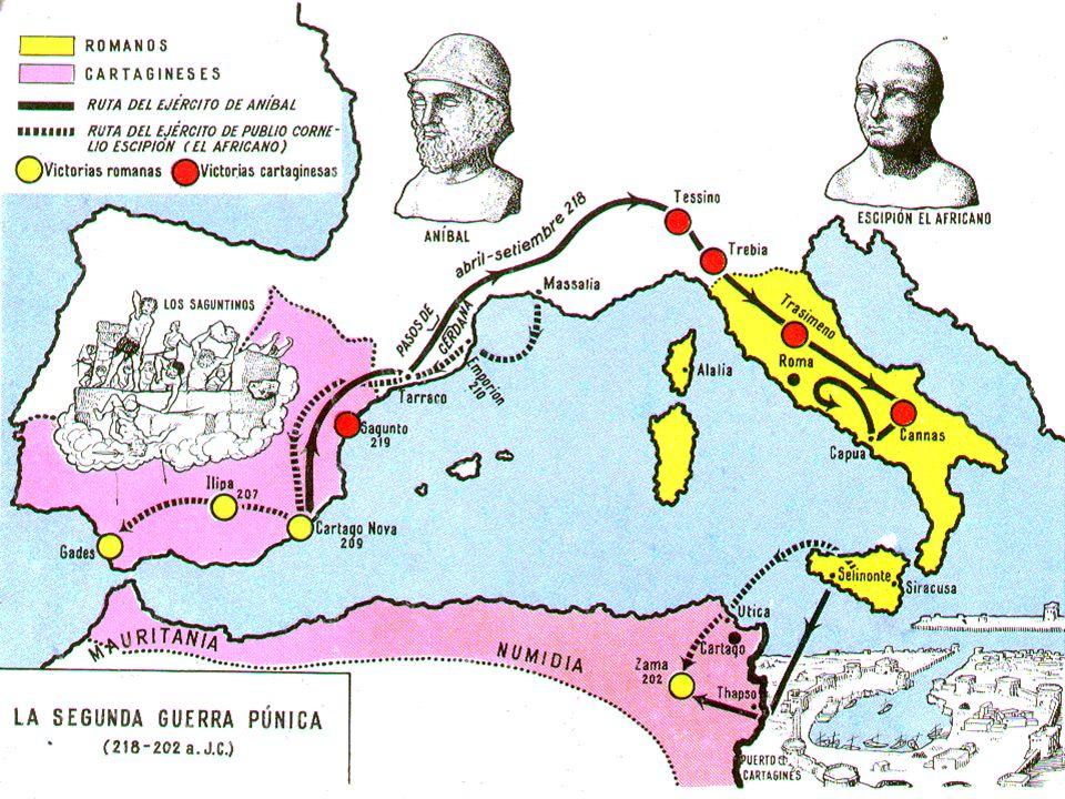 En este período los romanos comenzaron a conquistar a los pueblos vecinos. Luego de dominar la península iniciaron las conquistas que hicieron de Roma