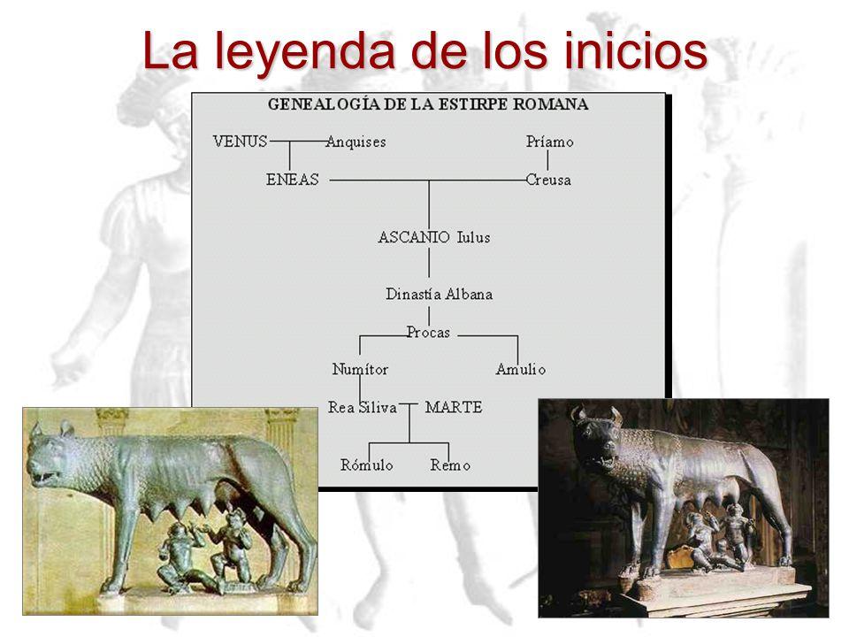 Sistema de gobiernoPeriodo que abarca Características Monarquía 753 al 510 a.C (S VIII al VI a.C). El poder era ejercido por el rey, asesorado por el