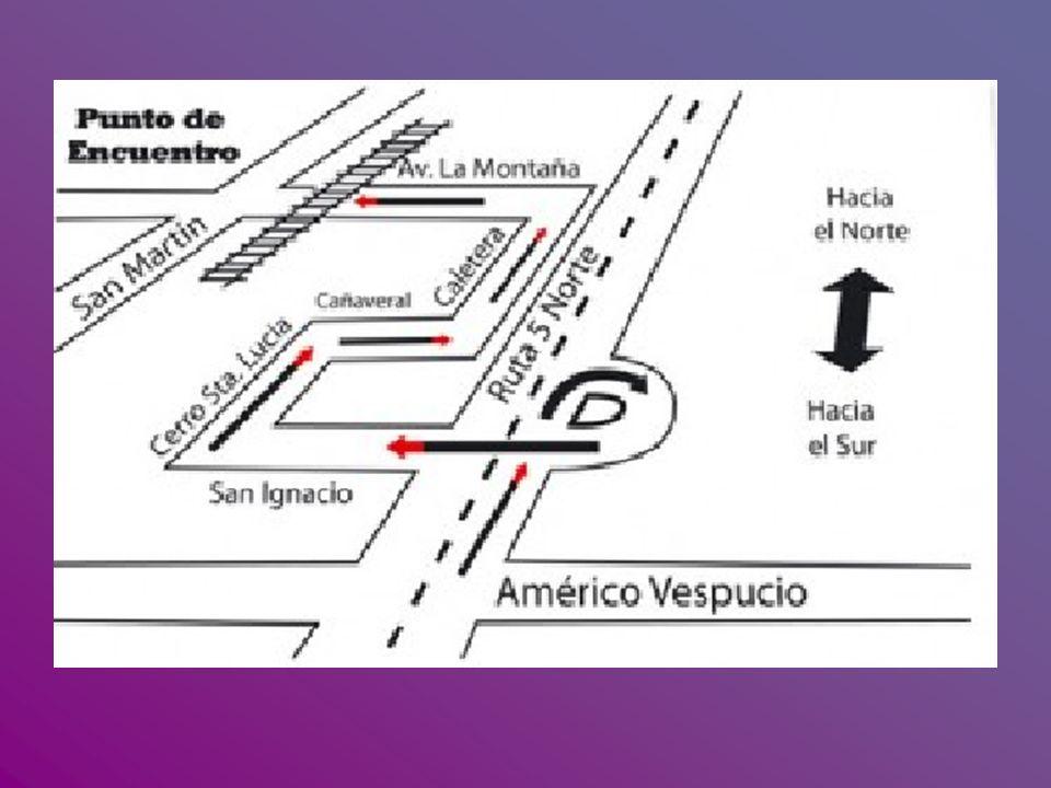 Conclusión 1)Mayor conectividad. 2)Implementación vial. 3)Mejoramiento de recorridos de buses.