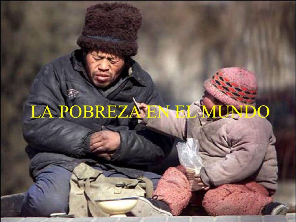 Intentos para superar la pobreza Asistencia basada en la caridad Potenciar la participación directa de quienes viven en la pobreza Redes de apoyo (Juntas de vecinos, comités, organismos municipales)