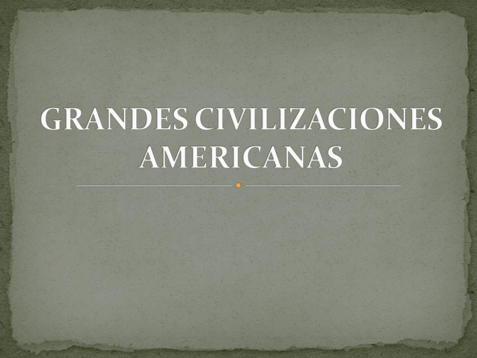 Se organizaron en pueblos que estaban a cargo de un Curaca, quien debía responder directamente al Inca.
