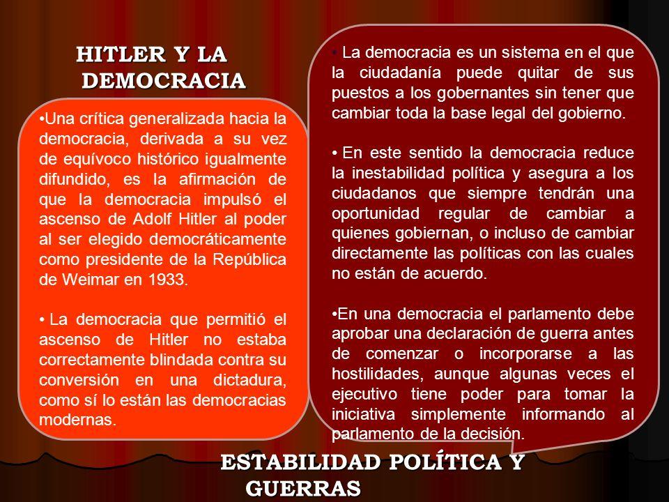VIII. CRITICAS DE LA DEMOCRACIA IGNORANCIA DE LA CIUDADANÍA LA TIRANÍA DE LA MAYORÍA Una de las críticas comunes a la democracia es la que alega una s