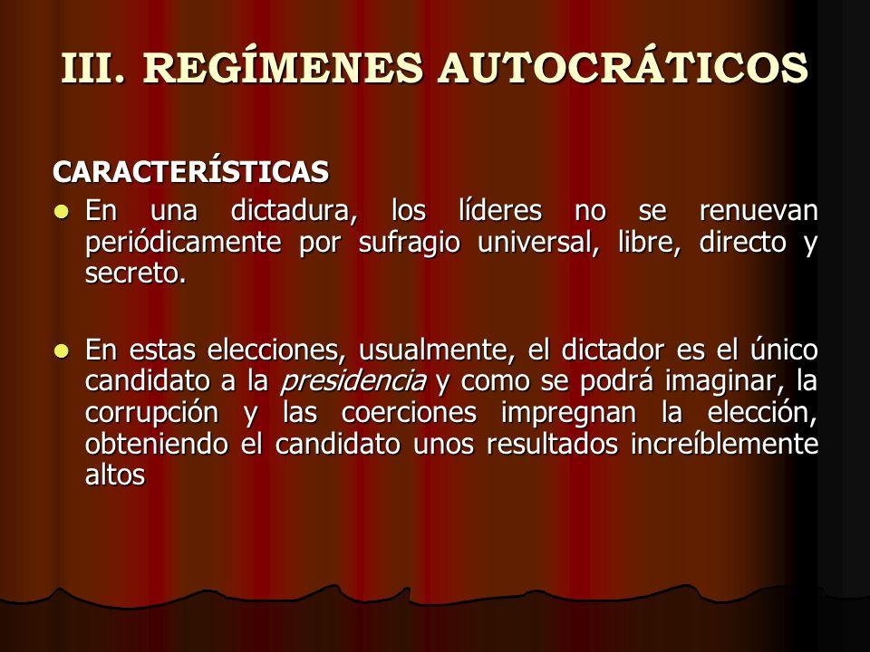 AUTOCRACIA - STOPPINO SEGÚN STOPPINO: Dice Stoppino, «Una autocracia es siempre un gobierno absoluto, en el sentido de que detenta un poder ilimitado