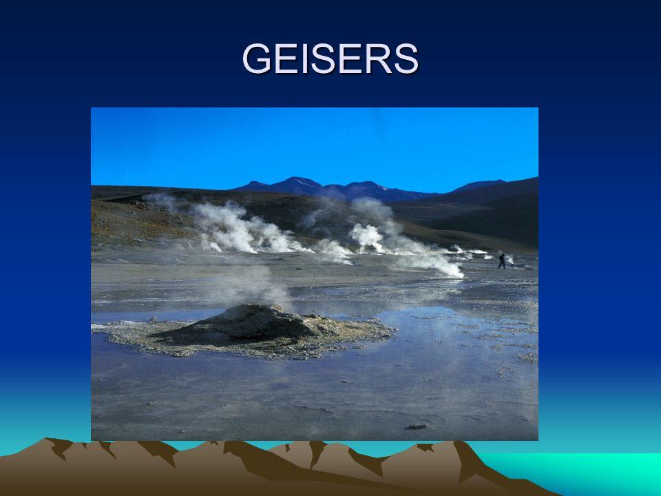 GEISERS