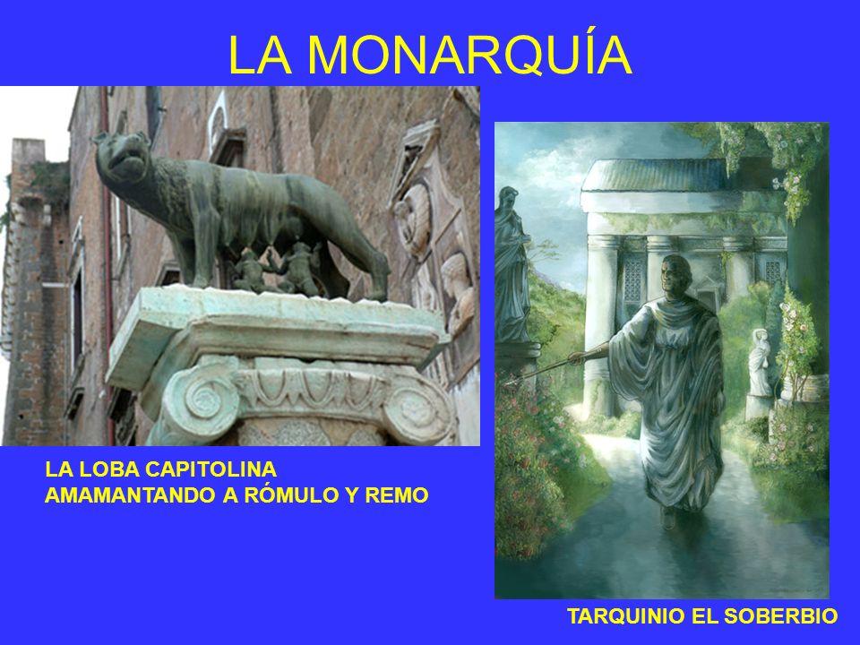 ESCULTURA Muchas de las esculturas eran copias de esculturas griegas, otras eran bustos de personajes importantes de Roma y también destacaban los relieves que decoraban arcos de triunfo y columnas conmemorativas.