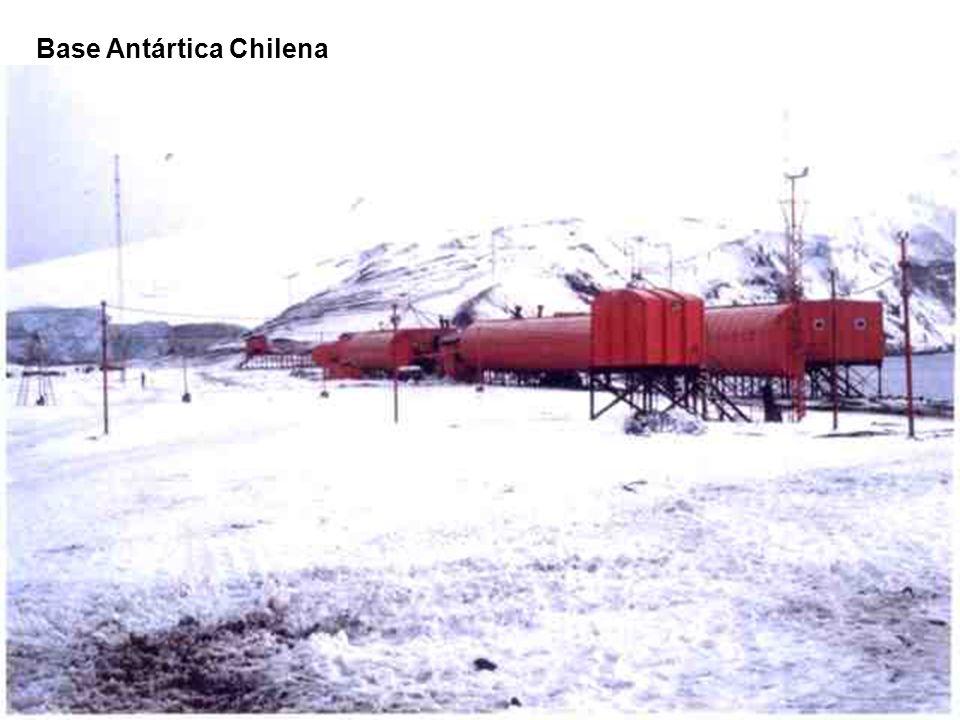 Base Antártica Chilena