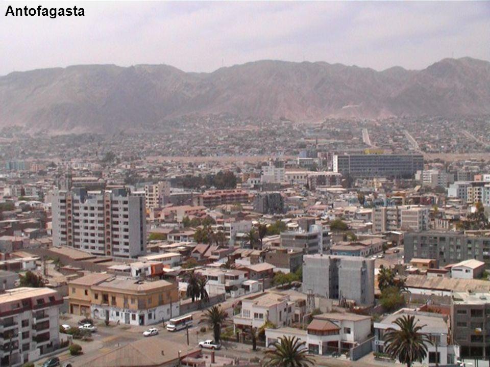 Norte Chico Norte Chico Coincide con las regiones de Atacama (III) y Coquimbo (IV).