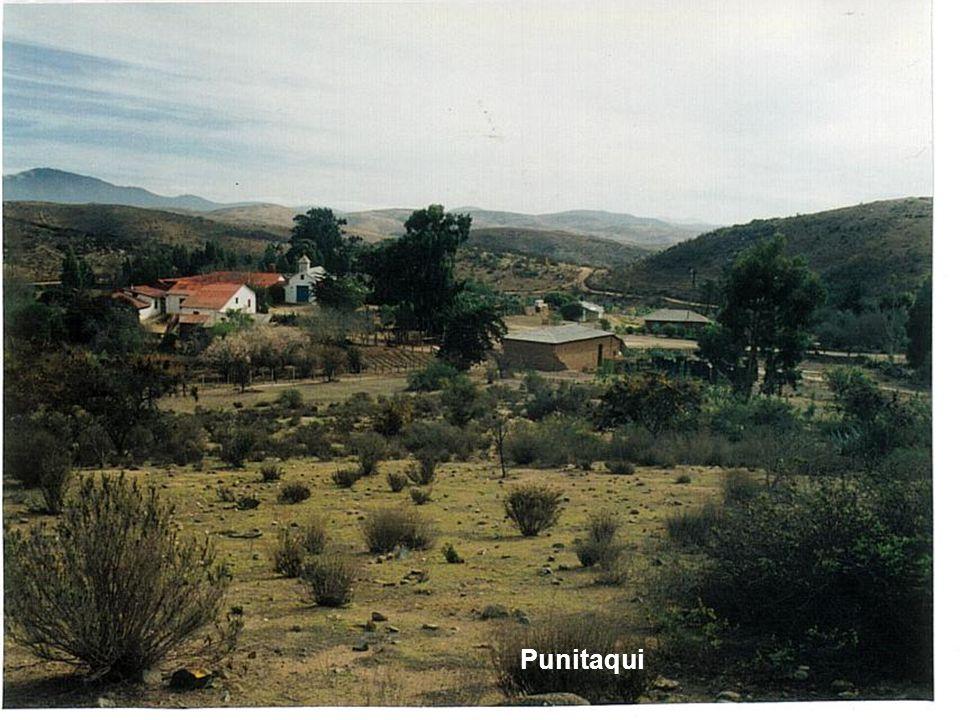 Centro Centro Corresponde a las regiones de Valparaíso, Libertador Gral.