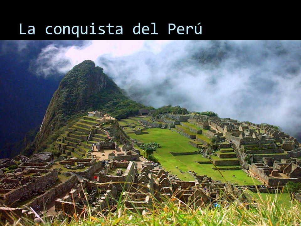 Actividad: Responde las siguientes preguntas: 1. ¿Cómo se llamó el conquistador de los Aztecas? 2. ¿Cuál era el nombre del emperador Azteca a la llega