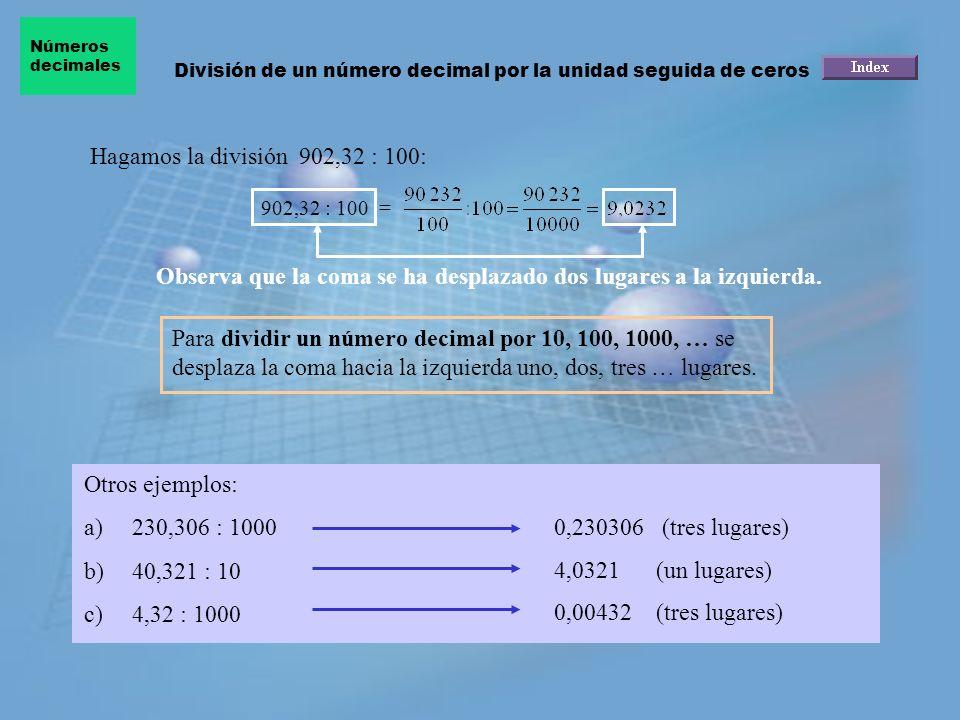 Para sujetar esta tabla a la pared se utilizan cuatro clavos, separados a igual distancia cada uno del siguiente. ¿Qué separación existe entre dos cla