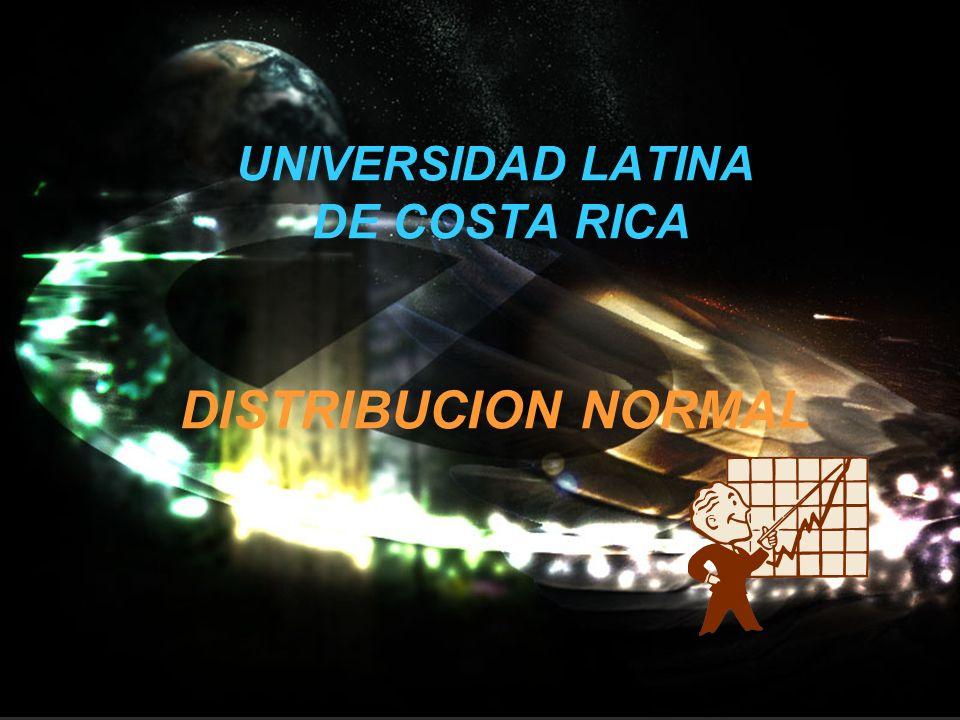 DR. JORGE ACUÑA A., PROFESOR11 DISTRIBUCION NORMAL
