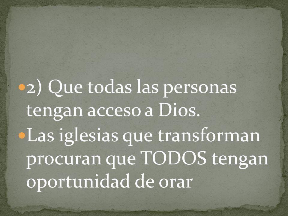 3) La respuesta de Dios a la oración de su pueblo. Santiago 5:16-18
