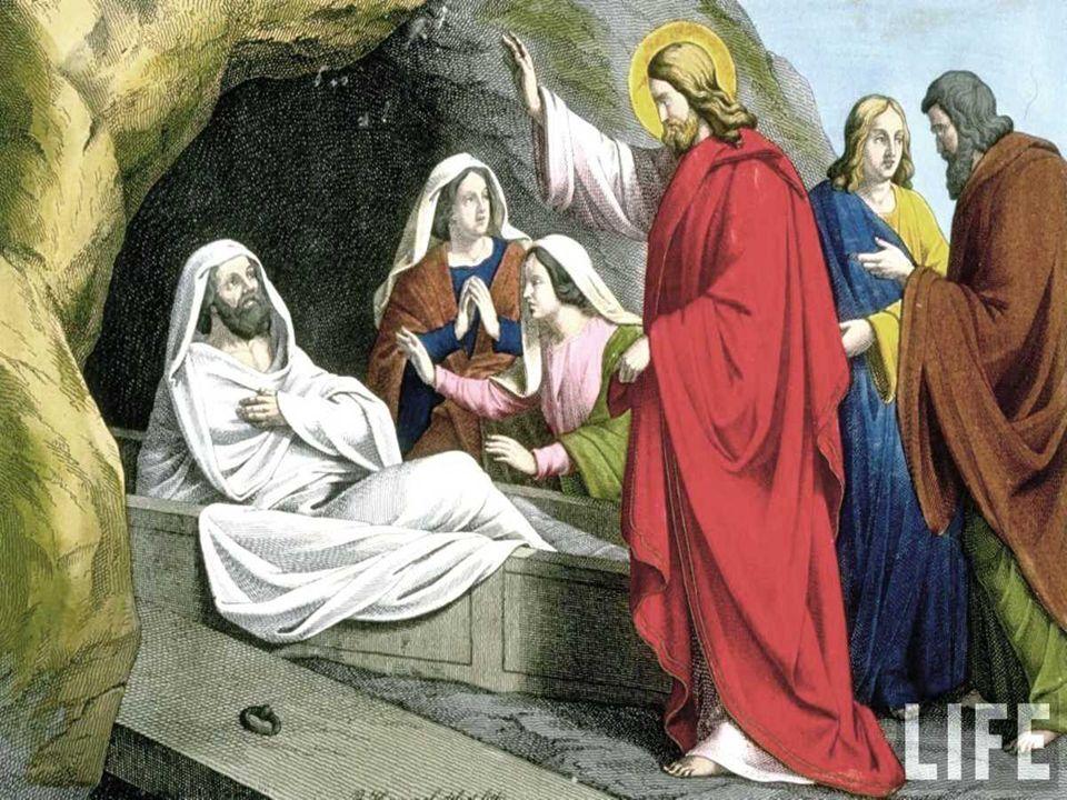 La Familia de Betania representa a la Comunidad cristiana, formada por hermanos y hermanas, no tiene padres...