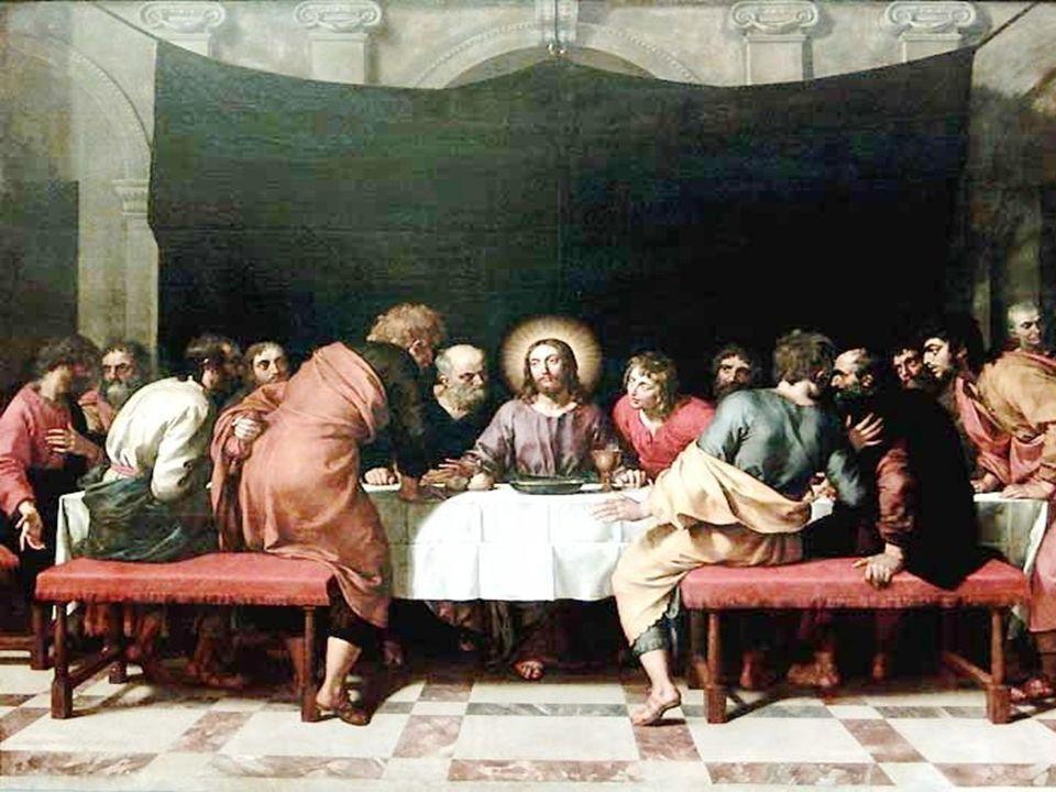 Jesús promete a los discípulos el envío de un