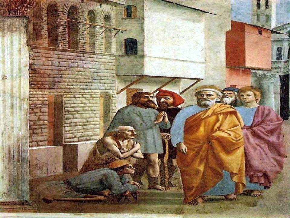 La Liturgia nos muestra que Dios está presente en su Iglesia, por el Espíritu Santo, también después de volver Jesús al Padre.