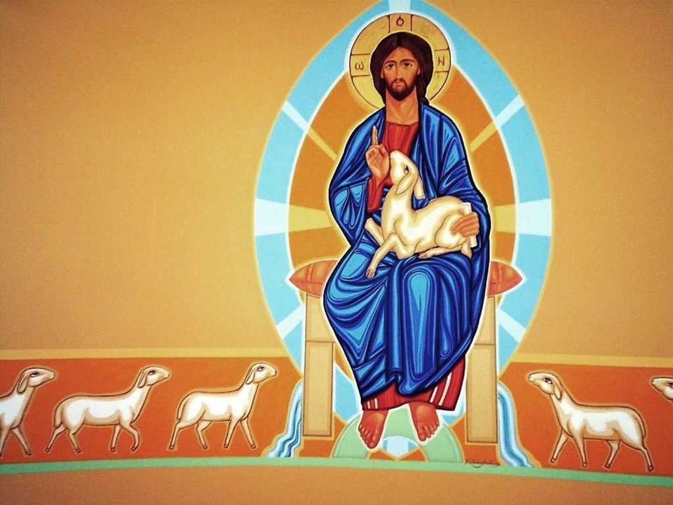 Celebramos hoy el Domingo del BUEN PASTOR.Es una imagen muy conocida ya en el Antiguo Testamento.