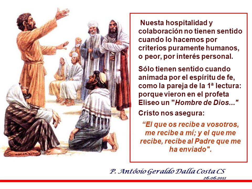 - Conocemos también Sacerdotes y Religiosas que actúan en nuestro medio. * ¿Cuál es nuestra actitud para con ellos? ¿Les damos nuestro apoyo y colabor