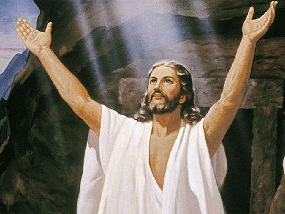 4. LITURGIA EUCARÍSTICA: Es el Memorial de la Pasión, Muerte y Resurrección de Cristo. Cada domingo debe ser una pequeña Pascua, en que, recordando la