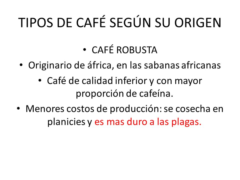 IDEAS GENERALES PARA COMPRAR CAFE CAFÉ DE AMERICA CENTRAL: Son mas ligeros y de sabor mas suaves.