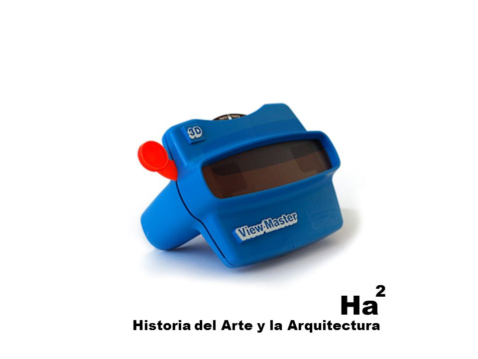 Historia del Arte y la Arquitectura Ha 2