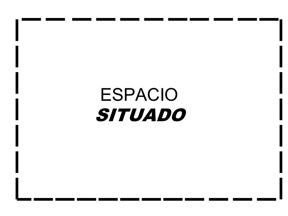 ESPACIO SITUADO