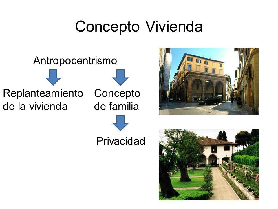 Vista Sur Los Ventanales en la vista Sur miran al centro de la ciudad, desde el segunda piso del volumen Superior, se puede apreciar desde aquí la cúpula de Brunelleschi.