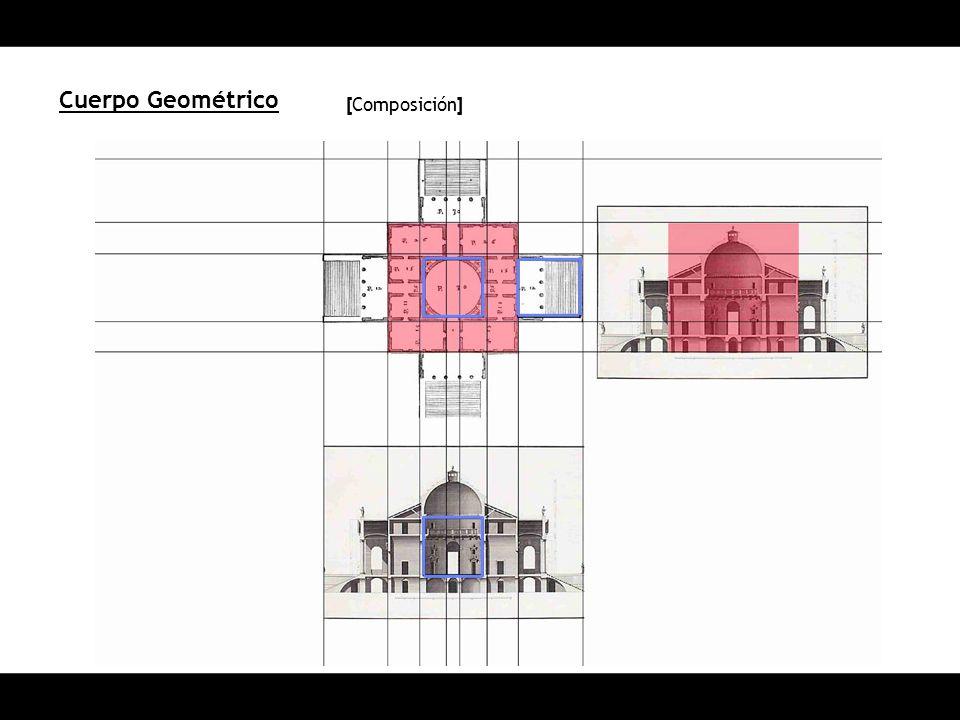 Cuerpo Geométrico [ Composición ]