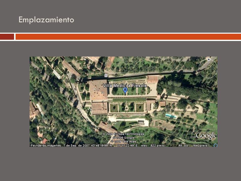 Arquitectura Renacentista Períodos -Siglo XV o Quattrocento o renacimiento temprano:.