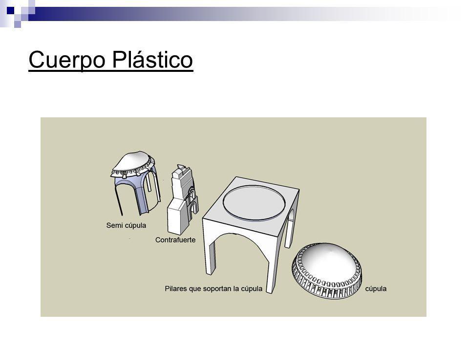 Cuerpo Plástico