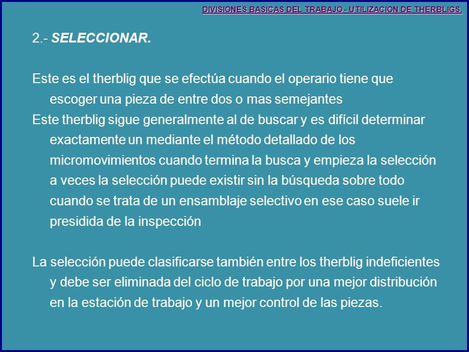 2.- SELECCIONAR.