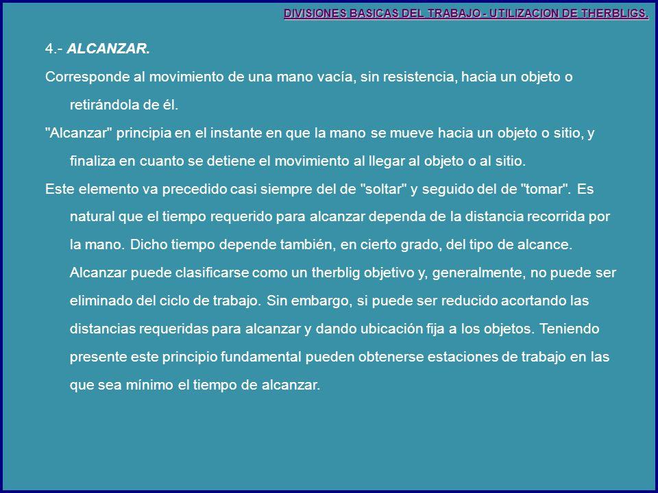 4.- ALCANZAR.