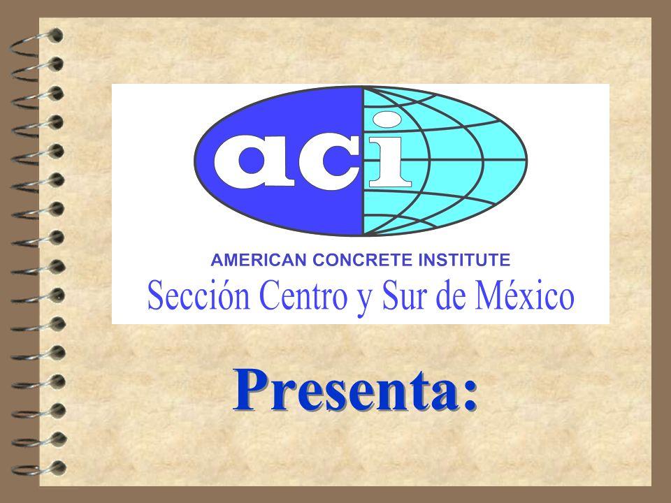 Concurso de Cubos de Concreto Universidad IberoAmericana, Sept 2001