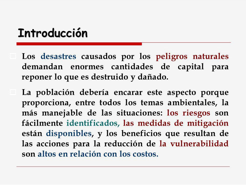 RIESGO Concepto de RIESGO: Es la probalidad de que un suceso exceda un valor especifico de daños sociales, ambientales y económicos en un lugar y tiempo determinado.