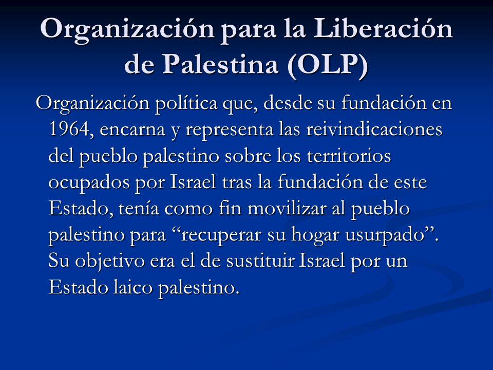 El desafío más importante para nosotros es crear una nueva Autoridad Palestina que llevará a un nuevo estado independiente, un nuevo estado democrático .