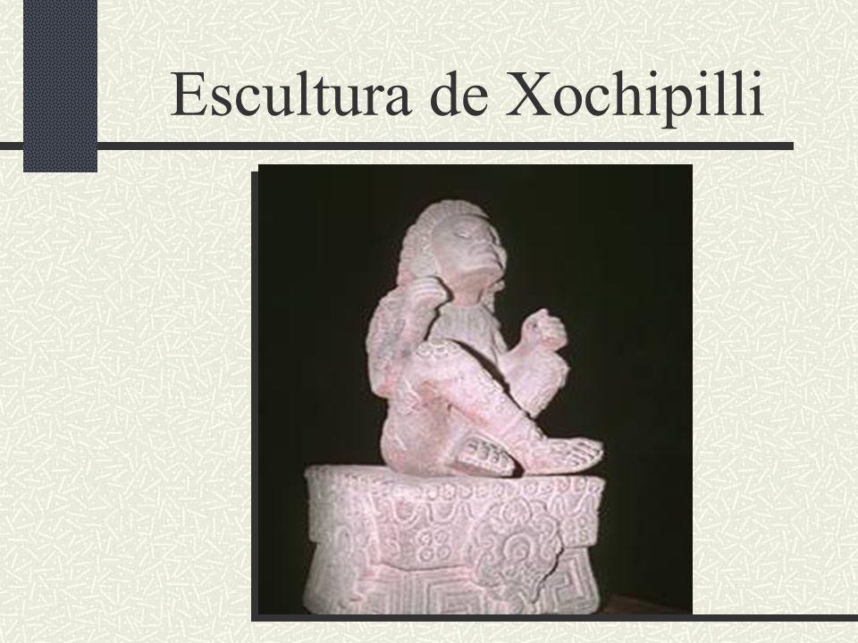 Bajorrelieve azteca