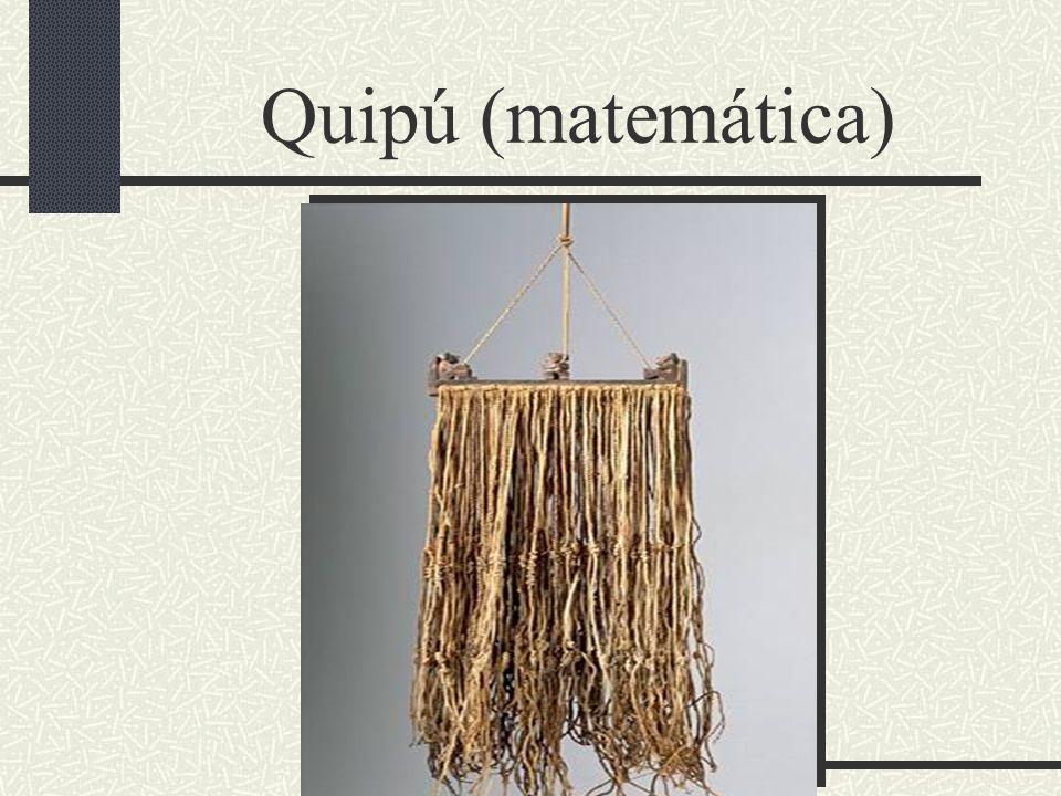 Organización socioeconómica Ayllu, unidad básica de la organización social inca, aunque su origen es anterior al dominio de esta civilización en el área mesoandina.