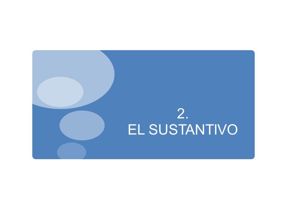 FORMAS DE RELACIONARSE UN ADJETIVO y UN SUSTANTIVO Uniéndose directamente al sustantivo.