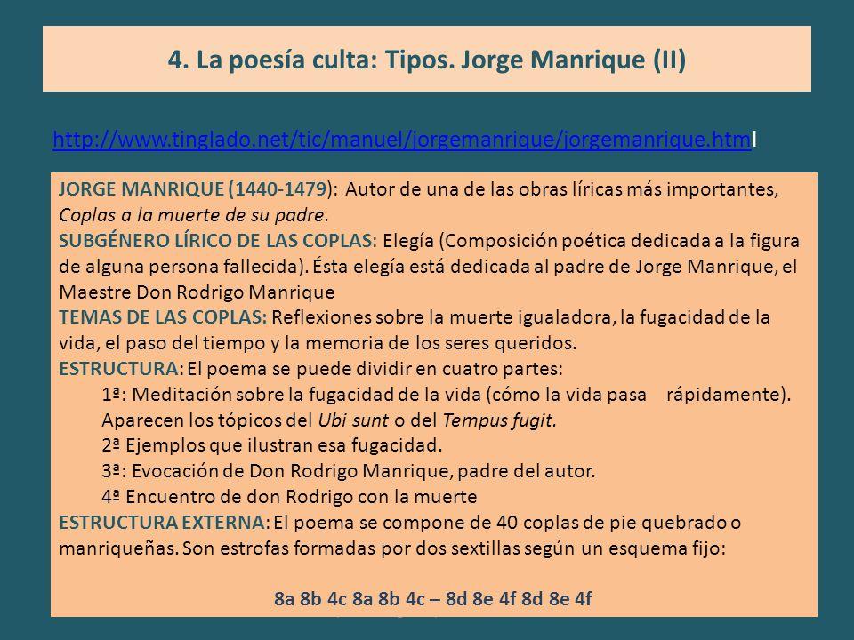 http://www.tinglado.net/tic/manuel/jorgemanrique/jorgemanrique.htmhttp://www.tinglado.net/tic/manuel/jorgemanrique/jorgemanrique.html Dpto de Lengua E