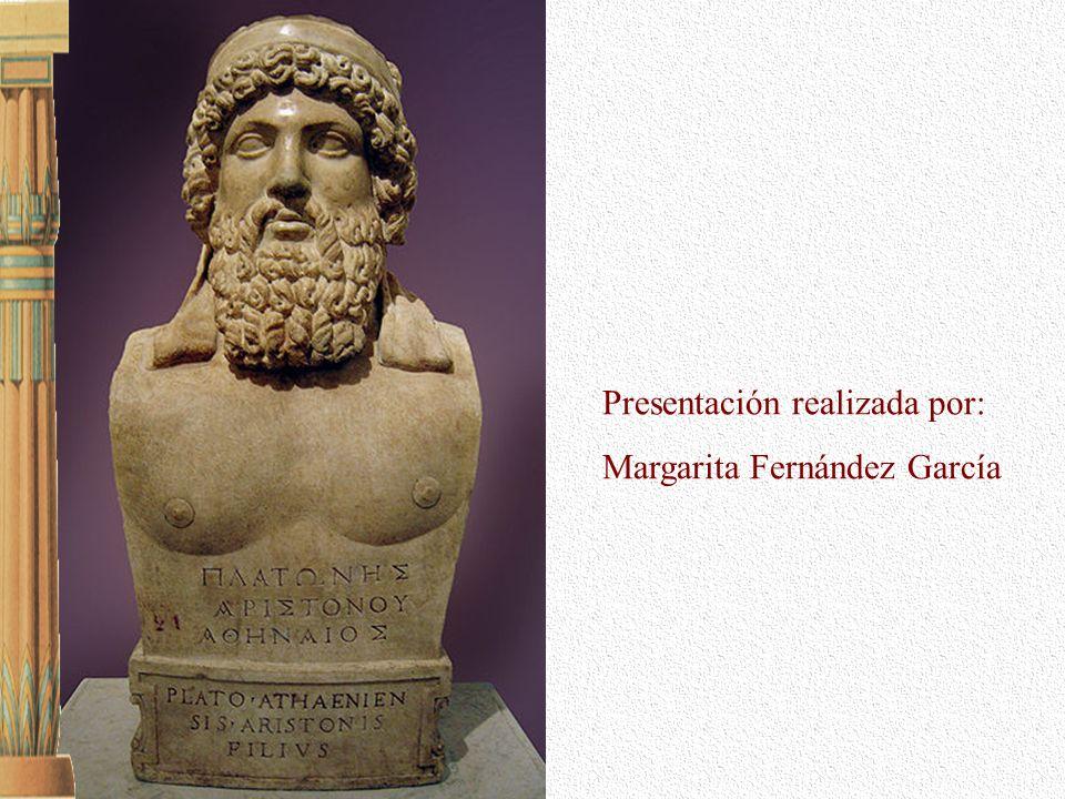 Presentación realizada por: Margarita Fernández García