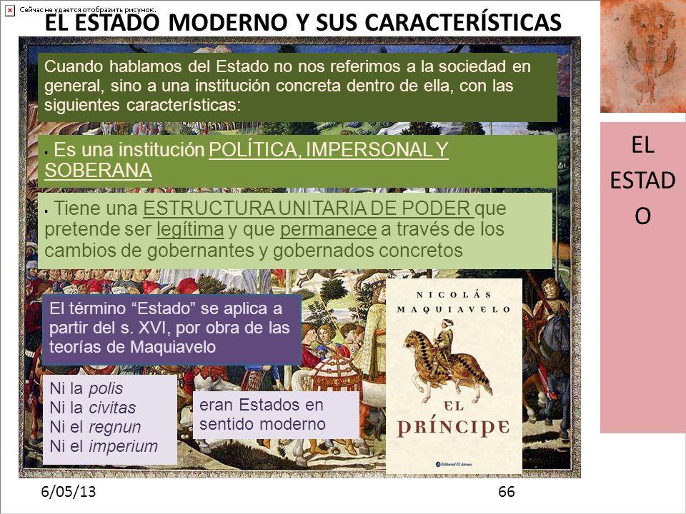 6/05/13 EL ESTA DO SOCIA L LA TRADICIÓN SOCIALISTA II 37 TRADICIÓN LIBERAL Libertad individual TRADICIÓN REPUBLICANA Defensa ante el poder político TRADICIÓN SOCIALISTA Igualdad material TRADICIÓN LIBERALTRADICIÓN SOCIALISTA Explicación de la acción social desde el interés particular: competencia.