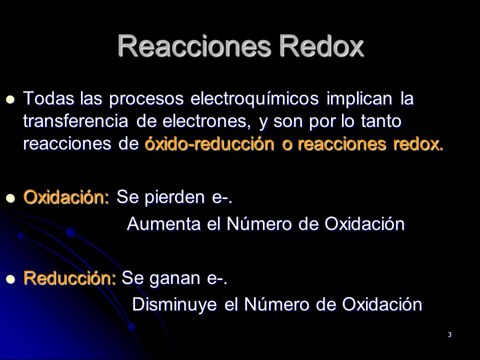 Electroquímica. Jorge Garcia14
