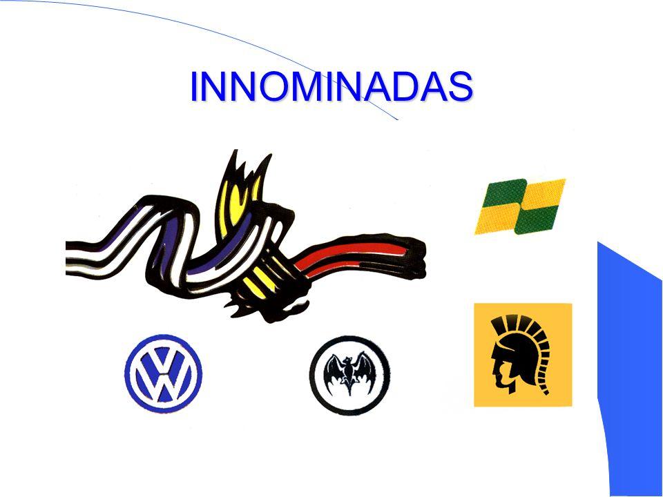 INNOMINADAS