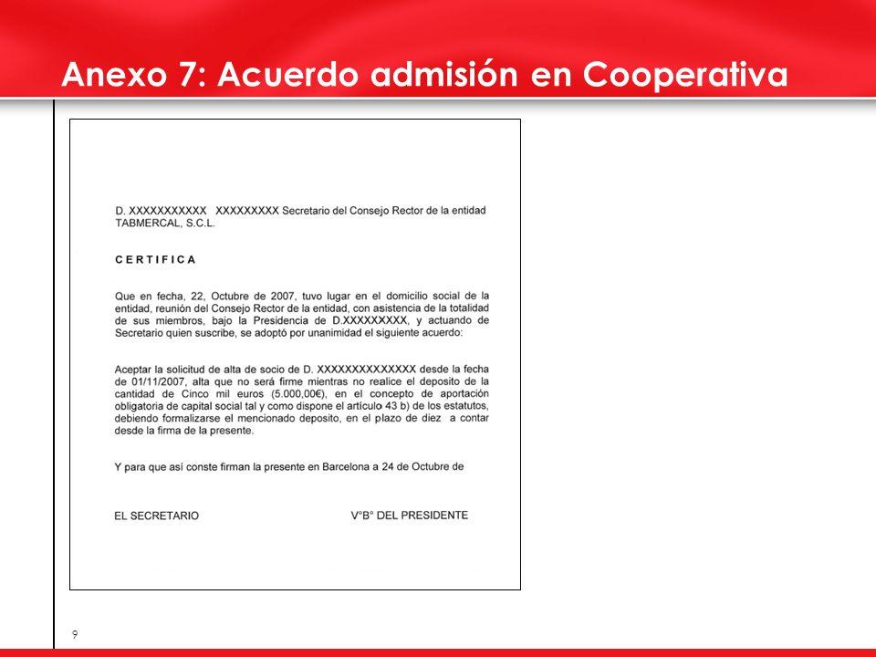 9 Anexo 7: Acuerdo admisión en Cooperativa