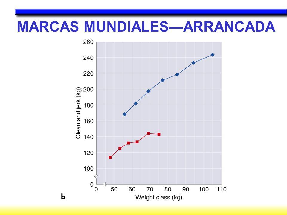 MARCAS MUNDIALESARRANCADA