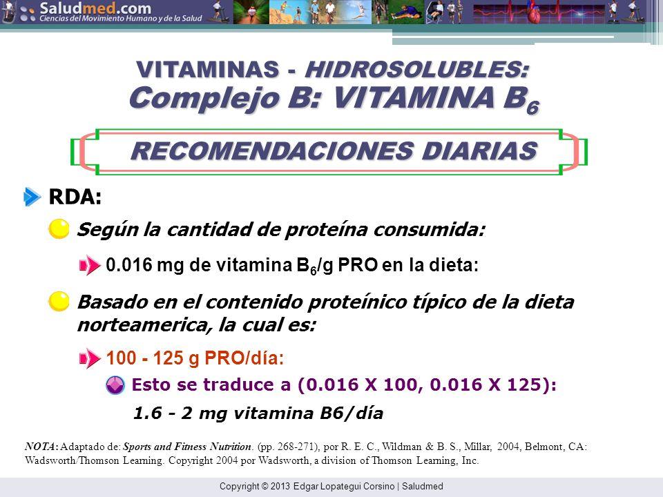 Copyright © 2013 Edgar Lopategui Corsino | Saludmed Productos vegetales: Productos animales: Guineos Nueces de nogal (walnuts) Habichuelas blancas Car