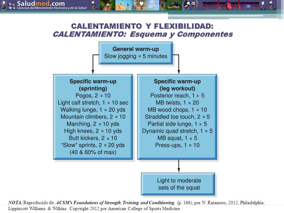 FLEXIBILIDAD FUNCIONAL O INTEGRADA: CONTINUO: Tipos de Estiramientos NOTA. Reproducido de: NASM Essentials of Sports Performance. (p. 134), por M. A.