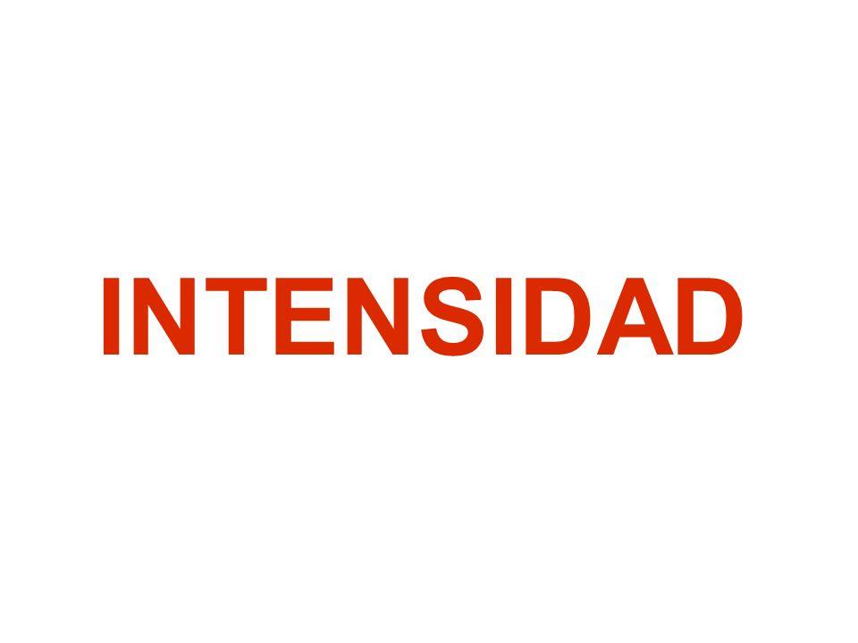 DETERMINACIÓN DEL PULSO (RADIAL) LUEGO DE UNA DE LAS FASES DE LA SESIÓN DE EJERCICIO x6