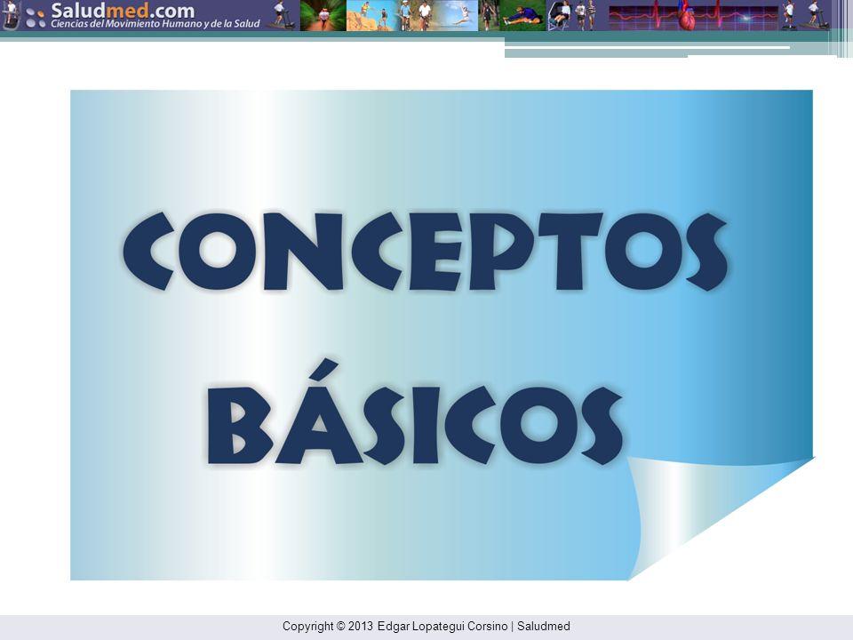 Copyright © 2013 Edgar Lopategui Corsino | Saludmed Conceptos básicos Dietas en el periodo de entrenamiento Dietas durante el periodo de competencia D